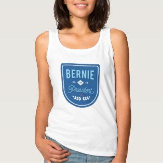 Bernie for President Singlet