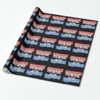 Bernie Peaces Wrapping Paper