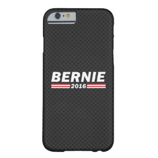 Bernie Sanders, Bernie 2016 Barely There iPhone 6 Case