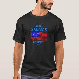 Bernie Sanders For President 2016 T-shirts