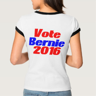 Bernie Sanders. Not All Old White Men Are Created T-Shirt
