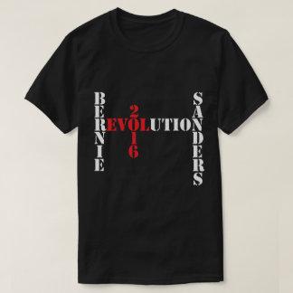 Bernie Sanders Revolution 2016 - Men's T-Shirt