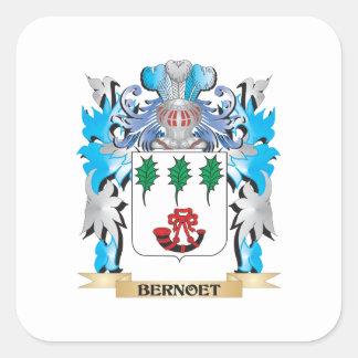 Bernoet Coat of Arms Sticker