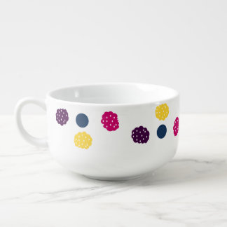 Berries Soup Mug
