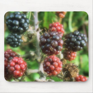 Berry Berry Sweet! By: Nightmare7darkangel Mouse Pad
