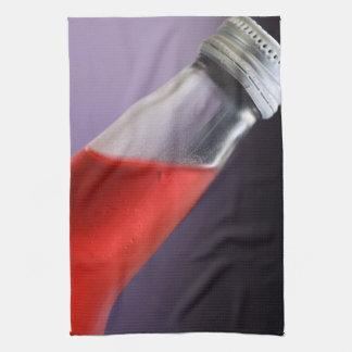 Berry Soda Tea Towel
