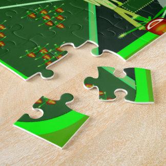 Berryair Airport Fantasy Jigsaw Puzzle