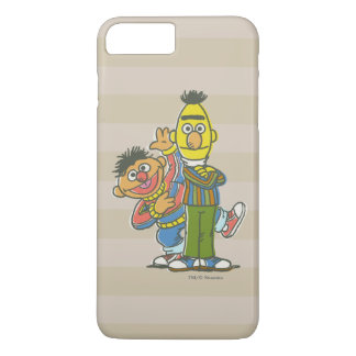 Bert and Ernie Classic Style iPhone 7 Plus Case