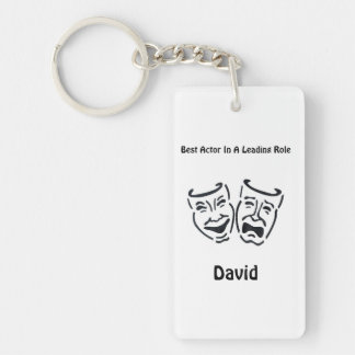 Best Actor/Lead Role: David Key Ring