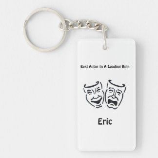 Best Actor/Lead Role: Eric Key Ring