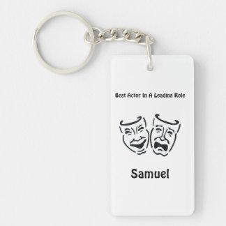 Best Actor/Lead Role: Samuel Key Ring