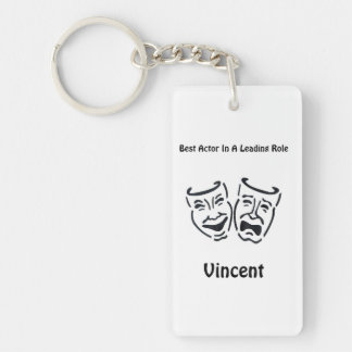 Best Actor/Lead Role: Vincent Key Ring