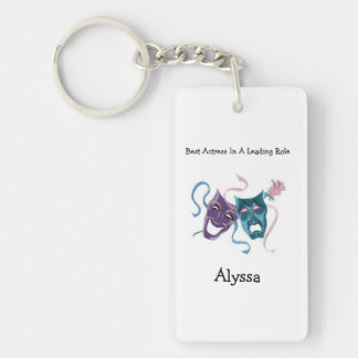 Best Actress/Lead Role: Alyssa Key Ring