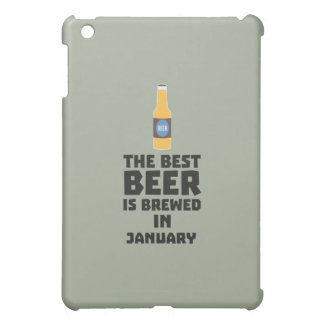 Best Beer is brewed in May Z96o7 Case For The iPad Mini