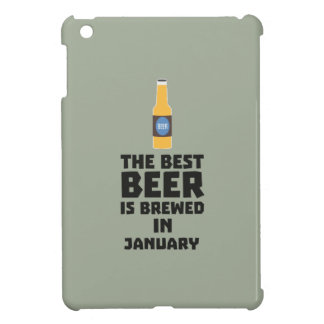 Best Beer is brewed in May Z96o7 Cover For The iPad Mini