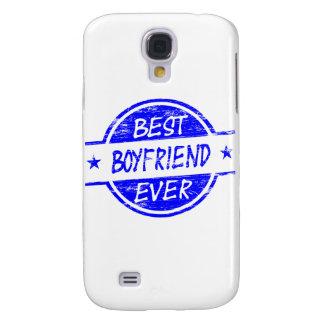Best Boyfriend Ever Blue Galaxy S4 Case