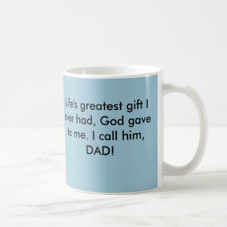 Best Father's Day Mug Ever!
