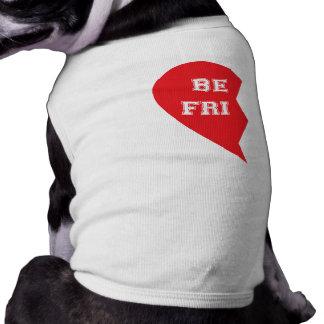 Best Friend Matching Dogs Shirt