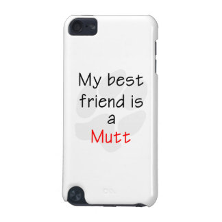 Best Friend...Mutt iPod Touch (5th Generation) Case