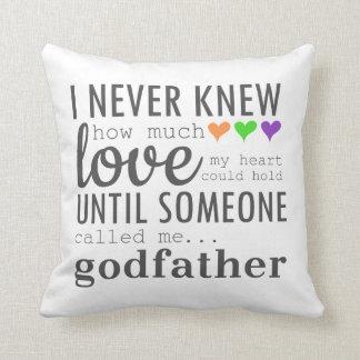 Best GodFather Pillow