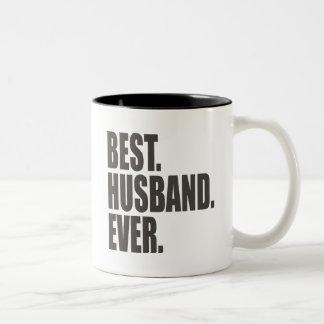 Best. Husband. Ever. Coffee Mug