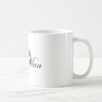 Best Man Anchor Coffee Mug