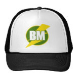 Best Man B/M Cap