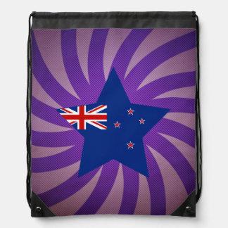 Best New Zealand Flag Design Rucksacks