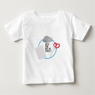 Best of Three? T Shirt