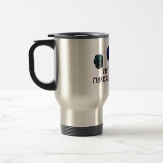 Best Role Player Travel Mug