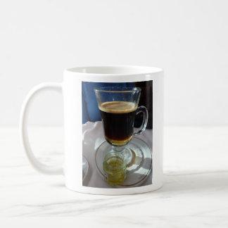 Best served hot coffee mugs