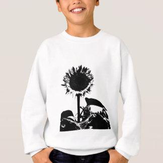 Best Sunflower Sweatshirt