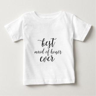 bestmaidofhnor-01.jpg baby T-Shirt