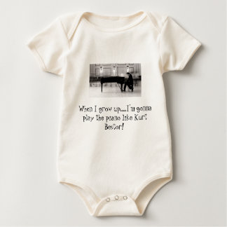 Bestor Baby Jumper Baby Bodysuit