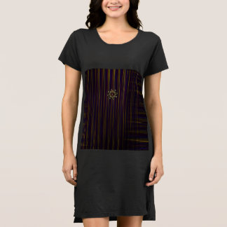 Bethany T-Shirt Dress