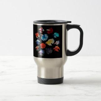 Betta 2 マグカップ