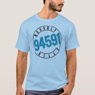 Beverly Hills 94591 T-Shirt