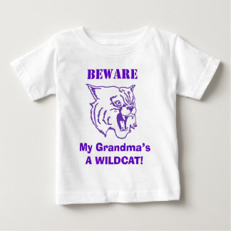 BEWARE of Grandma! Child's T-Shirt