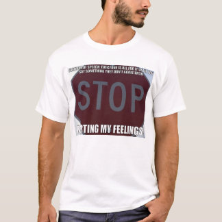 BEWARE OF THE BUTT-HURT T-Shirt