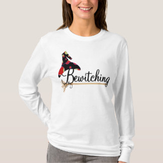 Bewitching Halloween Tshirts and Gifts