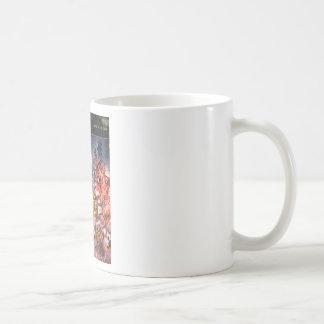 Beyond v01 n02 (1953-09.Galaxy)_Pulp Art Basic White Mug