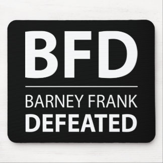 BFD MOUSE PAD