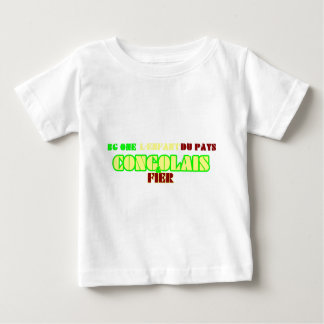 bg one the native baby T-Shirt