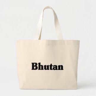 Bhutan Classic Style Canvas Bags