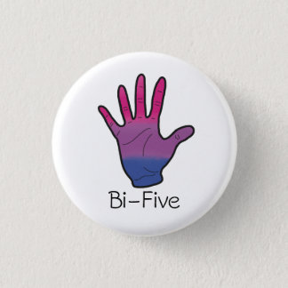 Bi-Five Button