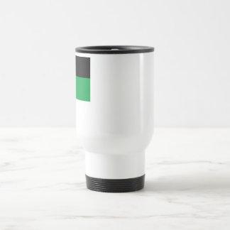 Biafra Flag (1967-1970) Travel Mug