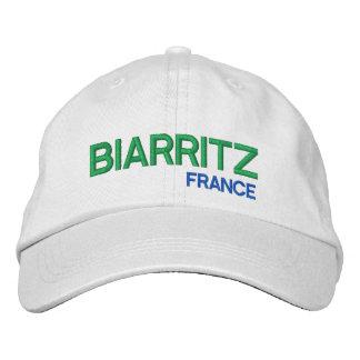 Biarritz* France Cap Baseball Cap