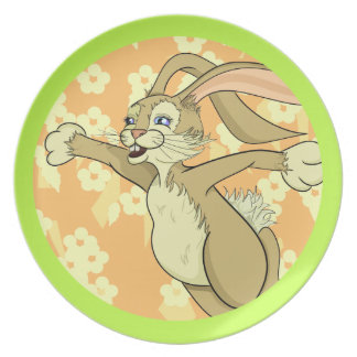 Bibi Bunny Party Plate