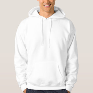 Bichon Frise Must Be Loved Hoodie