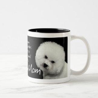 Bichon Mum Mug